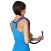 Backnobber lindrar ryggvärken genom massage