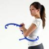 Massera muskler och triggerpunkter i ryggen med Bodybackbuddy Orginal