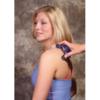 Ergo-knoppen är en enkel men effektiv lösning för dig som vill massera dig själv eller någon annan.
