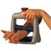 Använd Rolleo för att behandla musarm och karpaltunnelsyndrom i armen.