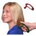 Indexknoppen - Hjälper dig trycka på triggerpunkter med ett bekvämt handgrepp
