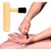NMT-massageredskap hjälper dig att komma åt där dina fingrar inte når!