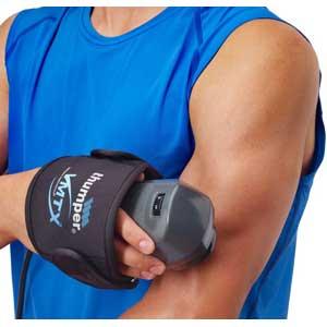 muskelvärk i armarna